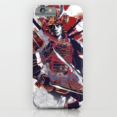 Samurai Slim Case iPhone 6s