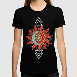 Alchemy magic T-shirt