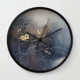 Oh Susy Wall Clock