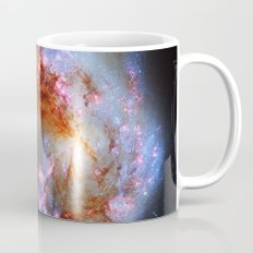 Antennae Galaxies Mug