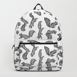 SQUIRRELS Backpack