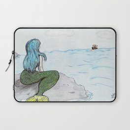 Part of that world Laptop Sleeve