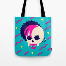 Like gag me with some worms! Tote Bag