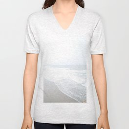 San Francisco Beach Unisex V-Neck