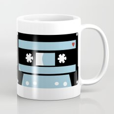 Love Tape Coffee Mug