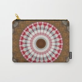 Some Other Mandala 199 Carry-All Pouch