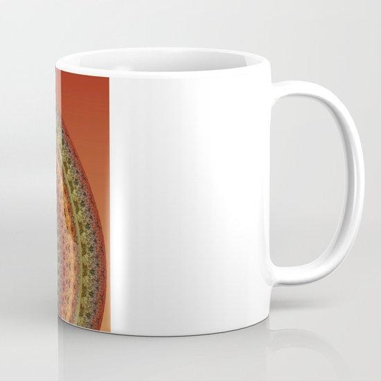 Mandala 02062013-1 Mug