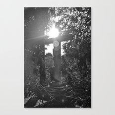 {illumination} Canvas Print