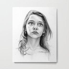 Constanza Metal Print