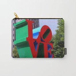 Love Philadelphia Carry-All Pouch