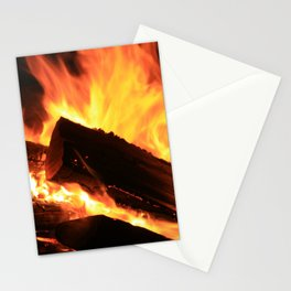Campfire Stationery Cards