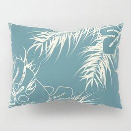 Tropical pattern 038 Pillow Sham