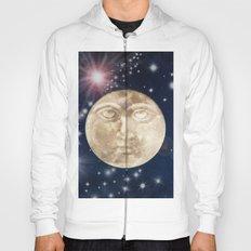 Man in the Moon Hoody