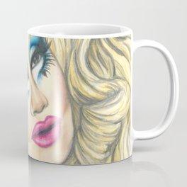 Trixie TW Coffee Mug