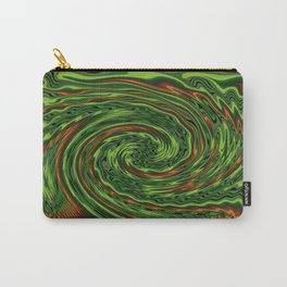 Wicked Twist Carry-All Pouch