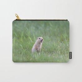 Prairie Dog Calls Carry-All Pouch