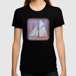 Ghost Sails T-shirt