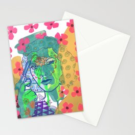 the other women Stationery Cards