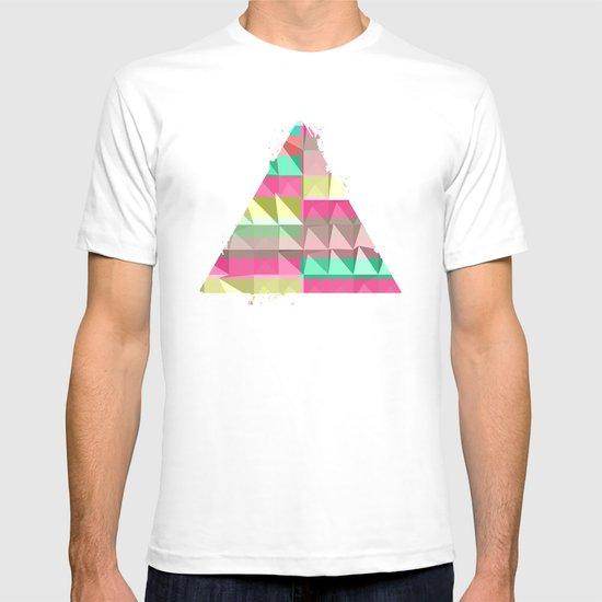 Pyramid Scheme T-shirt