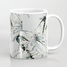 Nymphalidae Butterflies Mug