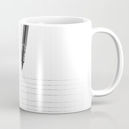 Unipilot Coffee Mug