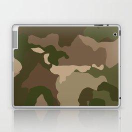 Woodsman Camo Laptop & iPad Skin