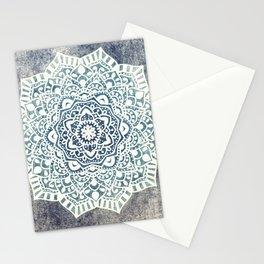 Fancy Boho Mandala Stationery Cards