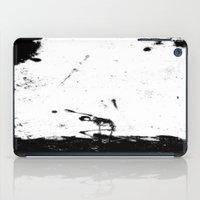 drive iPad Cases featuring Drive by Slug Draws