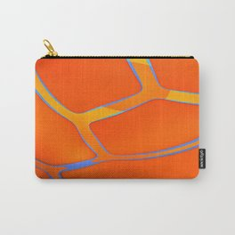 Nothing Rhymes With Orange Carry-All Pouch