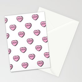 Memes Stationery Cards