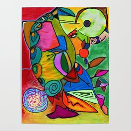 La Gallerina Poster
