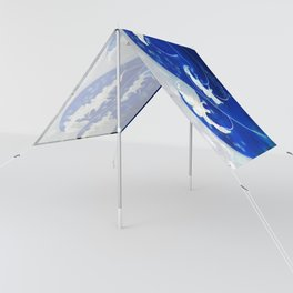 Waves Sun Shade