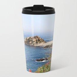 The Lagoon. Travel Mug