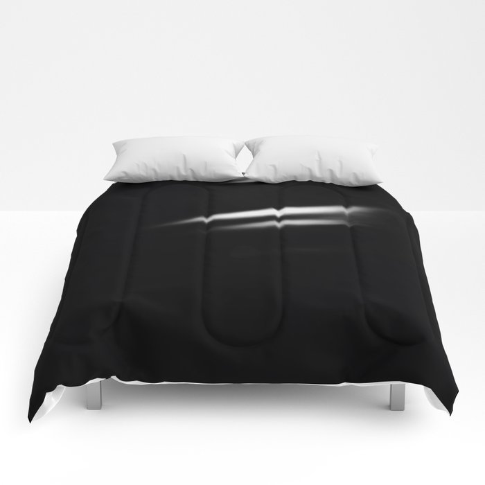AWED Avalon Uisce Silver (2) Comforters