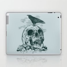 Raven's Cliff Laptop & iPad Skin