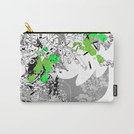 CutOuts - 8 Carry-All Pouch