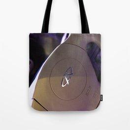 Chery QQ Electric Steering Wheel Tote Bag