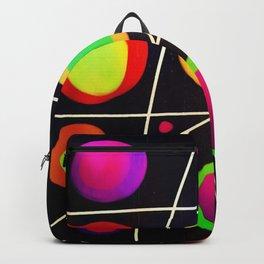 Revisiting Kandinsky Backpack