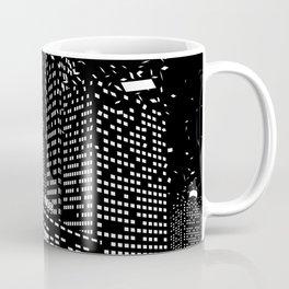 So Long, Old World Coffee Mug