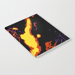 Braid Notebook