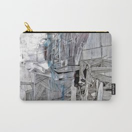 Folder/Book Carry-All Pouch