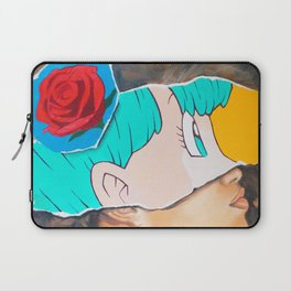 OFF TORN Laptop Sleeve