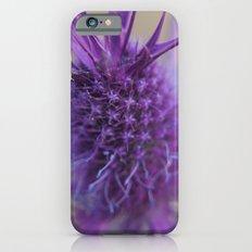Purple Explosion Slim Case iPhone 6s