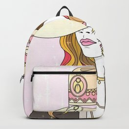Cowgirl Chic Backpack