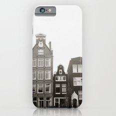 { teeny houses } iPhone 6s Slim Case