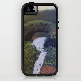 Part of the Whole iPhone Case