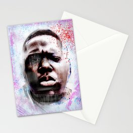 Papi Grande Stationery Cards