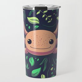 Axolove Travel Mug