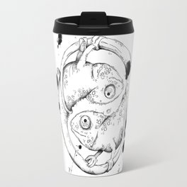 YinYang Travel Mug
