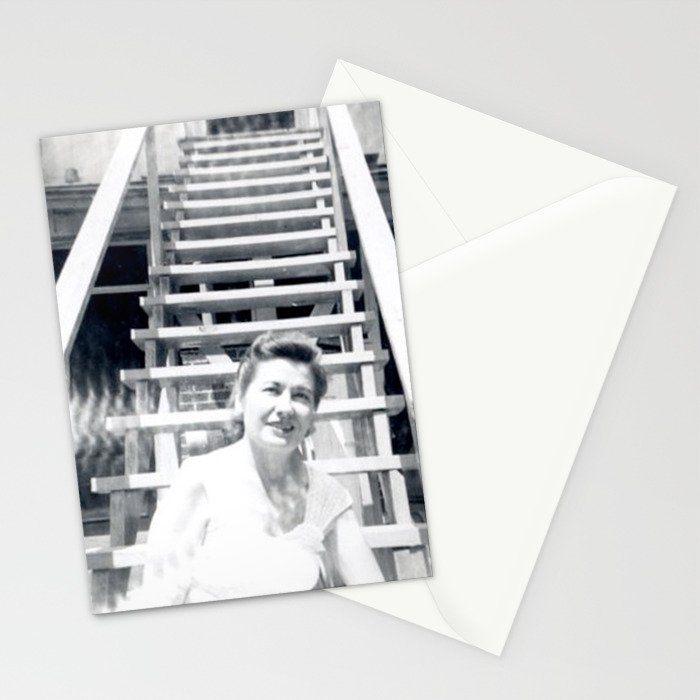 At the bottom Stationery Cards